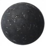Cuoio Schuifsteen Flake Black 12-mm