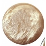 Cuoio Schuifsteen Pearl-Shine Tawny-Birch-Brown 12-mm