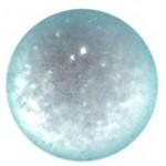 Cuoio Schuifsteen Paipolas Mat Light Turquoise 12 mm