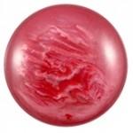 Cuoio Schuifsteen Pearl Shine Jester Red  12 mm