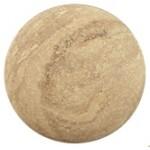 Cuoio Schuifsteen Carrara Straw Beige Stone-Look 12 mm