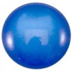 Cuoio Schuifsteen Shiny Deep Ultramarine 12 mm