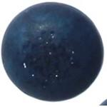 Cuoio Schuifsteen Sweet Denim Blue 12 mm