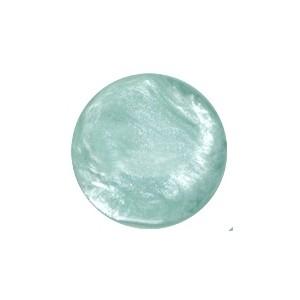 Cuoio Schuifsteen Jais Indicolite Sapphire 12 mm