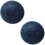 Cuoio Schuifsteen Sweet Demim Blue 20 mm