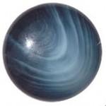 Cuoio Schuifsteen Jaquard Midnight Blue 12 mm