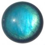 Cuoio Schuifsteen Pearl-Shine Dark Blue